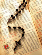 Pray The Holy Rosary