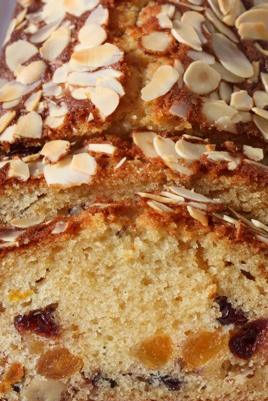 Cake Aux Noix Et Figues S Ef Bf Bdches