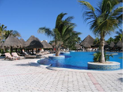 Book Hotel Catalonia Royal Tulum through us!