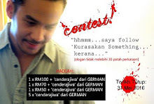 contest kurasakan something