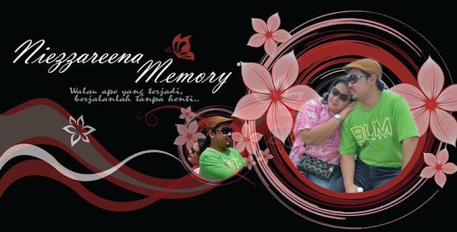 ~ niezzareena memory ~