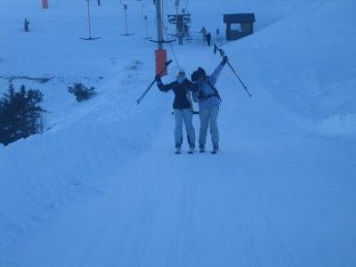 pioches ski