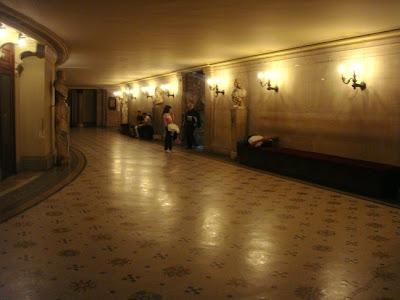 intérieur opéra de paris