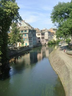 Petite-France de Strasbourg