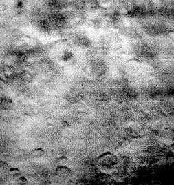 Mariner 4 image