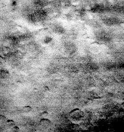 Mariner 4 image