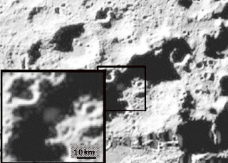 Space crash confirms water on Moon