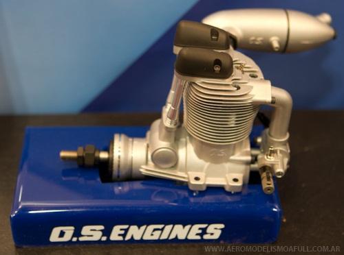 O.S. FS-95V