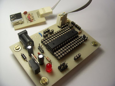 MJoy- USB video game controller