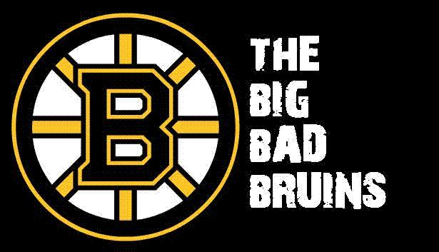 THE BIG BAD BRUINS