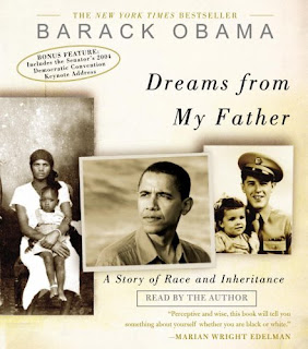 dreams from my father barack obama Prior to 1990, when barack obama contracted to write dreams from my father, he had written very close to nothing then, five years later, this untested 33 year-old.