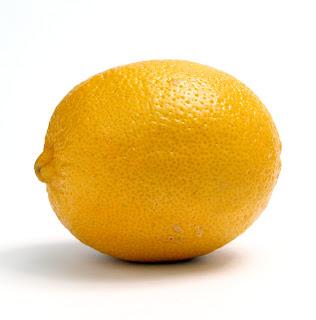 lemon juice kills sperm