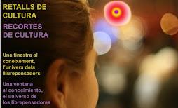 RETALLS DE CULTURA