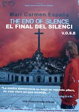 MARI CARMEN ESPAÑA EL FINAL DEL SILENCIO