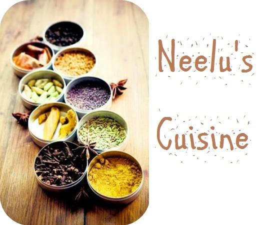 Neelu's Cuisine