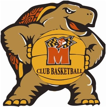 Maryland Sport Clubs: Men's Basketball Fundraising Event!