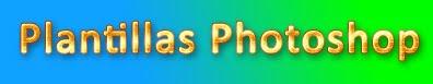 Plantillas Photoshop
