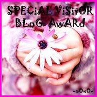 Award från Ingela