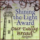 Shining the Light Award