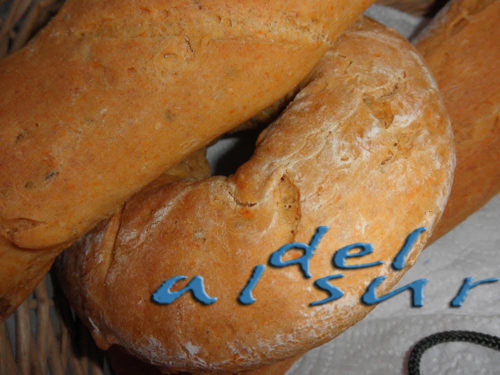 Alsurdelsur pan de centeno con masa madre de san francisco - El amasadero ...
