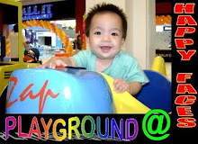 HAPPY FACES PLAYGROUND CONTEST Mama Syafi & Little World Gallery