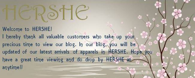 HERSHE