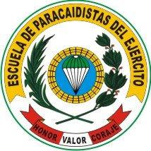 ESCUELA DE PARACAIDISTAS