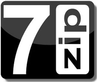 برنامج فك الضغط الشهير 7-Zip 9 22 Beta