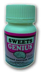 Formulasi Bijak Belajar Sweet Genius