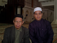 Bersama Ustaz Dr. Zulkifli Mohamad Al Bakri - Panel Penceramah CSQ Training