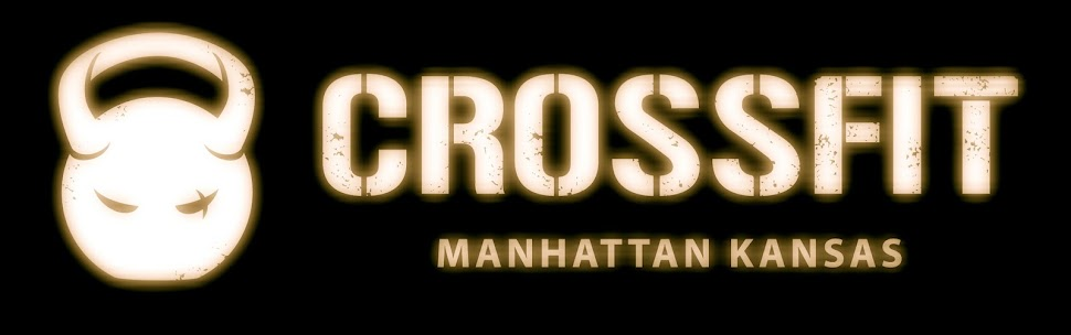 CrossFit Manhattan Kansas