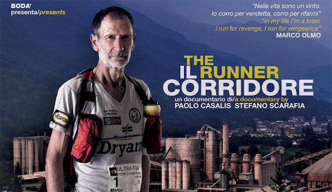 IL CORRIDORE / THE RUNNER /  LE COUREUR / EL CORREDOR
