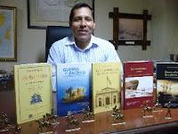 Juan Ortiz Benites