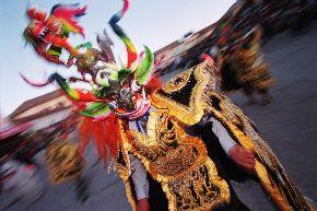 Danza de la Diablada