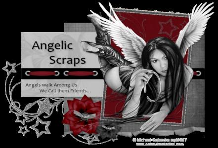 Angelic Scraps