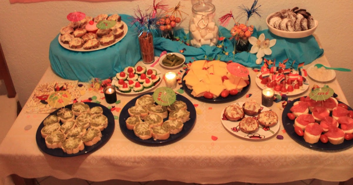 A heart and soul story back to the 50s party decoration for Deco cuisine 50 s