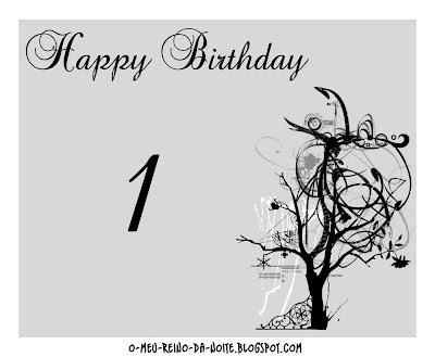 1 ano o meu reino da noite korina742 corina de oliveira tree árvore arvore