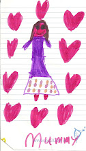 Me drawn by Child Two