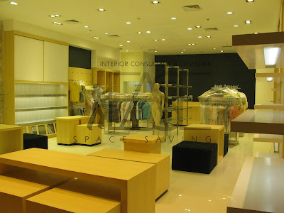 Hush Puppies Retail Store At Trans Studio Makassar Sulawesi