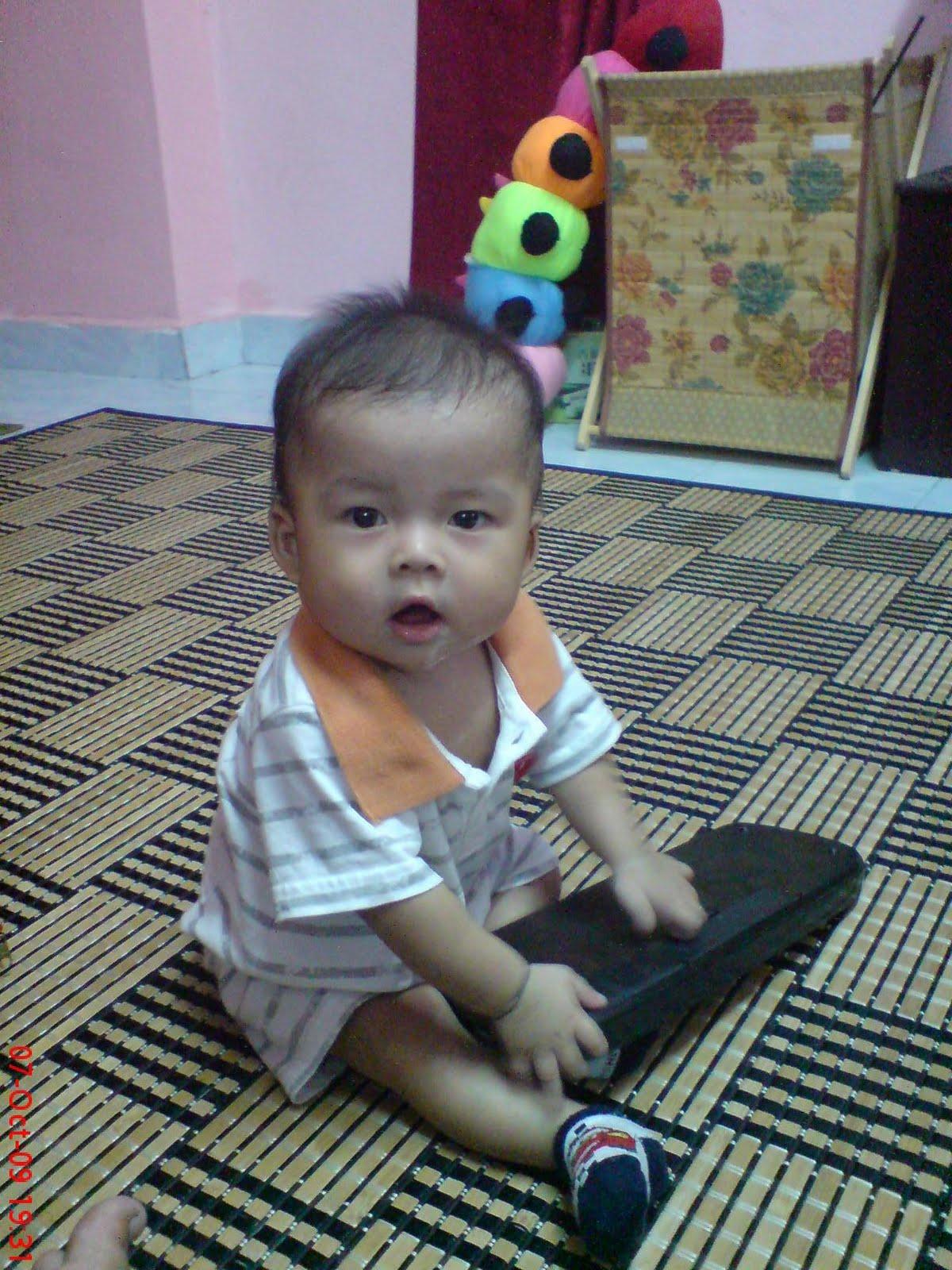 Anas - 9 months (6.5 kg)