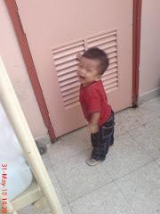 Anas - 1 Tahun 4 Bulan