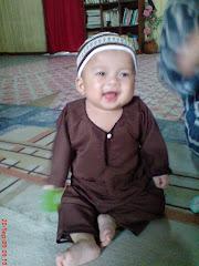 Anas - 8 months