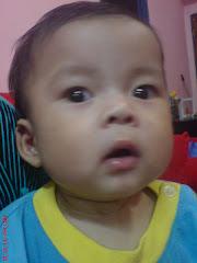 Anas - 11 bulan