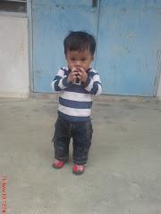 Anas - 1 tahun 10 bulan