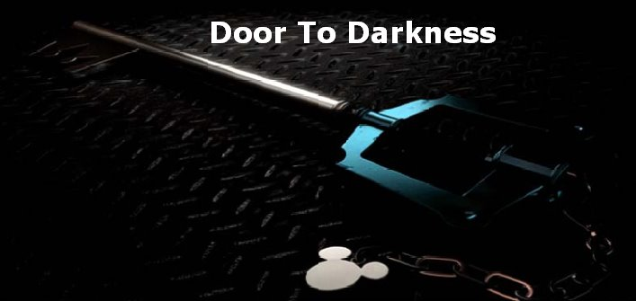 Door To Darkness
