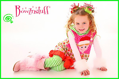 Dress Boutique on Bowznstuff  Online Childrens Clothing  Boutique Custom Girls Clothing