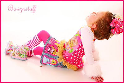 Bowznstuff -online childrens clothing, Boutique Custom Girls Clothing ...