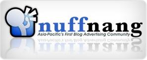 My NUFFNANG: PoklieKayo: NUFFNANG Logo