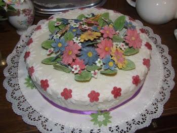 un dulce aniversario