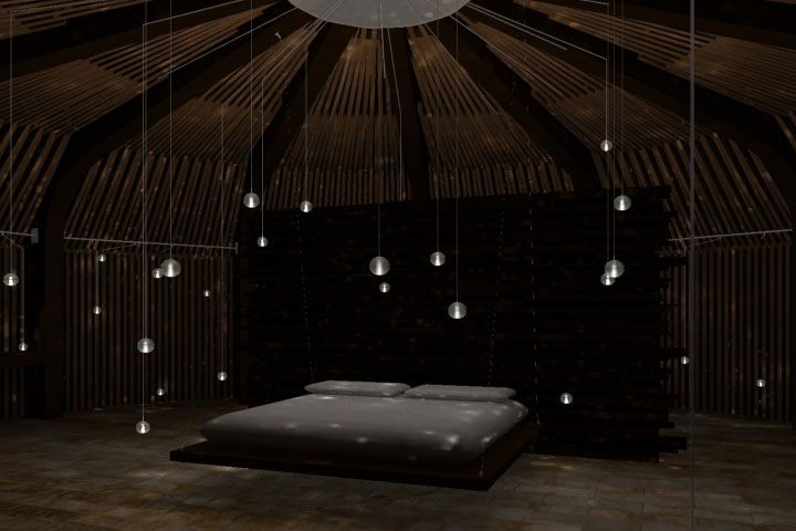 Interior designing tips modern interior design ideas for Design bedroom lighting